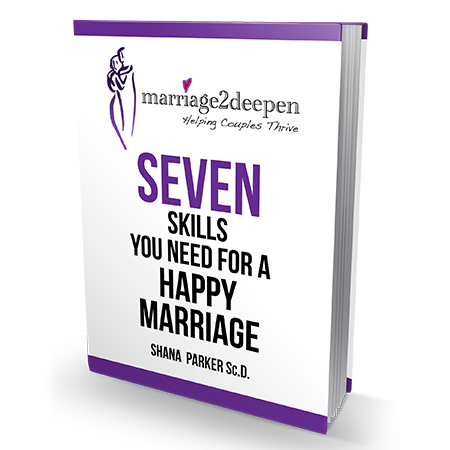 7 skills to happy marriage ebook cover