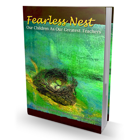 Fearless Nest Cover